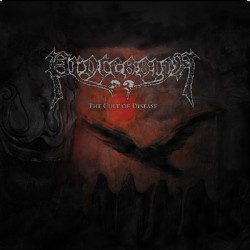 Procession - The Cult Of Disease - CD