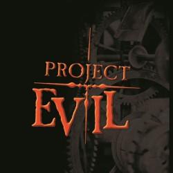 Project Evil - Project Evil - CD