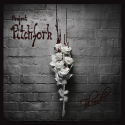 Project Pitchfork - Blood - CD DIGIPAK