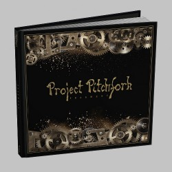 Project Pitchfork - Fragment - 2CD EARBOOK