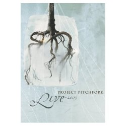 Project Pitchfork - Live 2003 - DOUBLE DVD