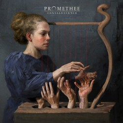 Promethee - Convalescence - LP
