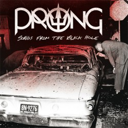 Prong - Songs From The Black Hole - CD