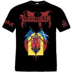 Proscriptor - The Venus Bellona - T-shirt (Men)