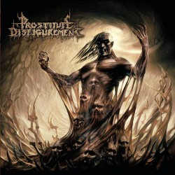 Prostitute Disfigurement - Descendants Of Depravity - CD + DVD