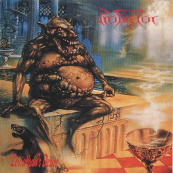 Protector - Leviathan's Desire - LP