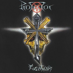Protector - Misanthropy - CD