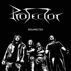 Protector - Resurrected - LP COLOURED