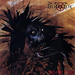 Protector - Urm The Mad - LP