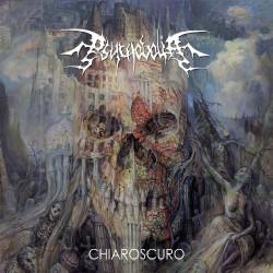 Psychobolia - Chiaroscuro - CD