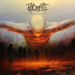 Psycroptic - As The Kingdom Drowns - CD DIGIPAK