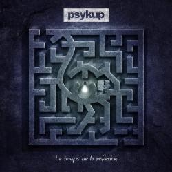 Psykup - Le Temps De La Réflexion - 2CD DIGIPAK