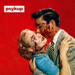 Psykup - We love you all - 2CD + DVD digipak