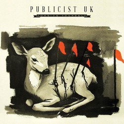 Publicist Uk - Forgive Yourself - LP
