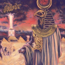 Pulver - Kings Under The Sand - LP