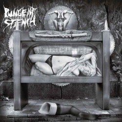 Pungent Stench - Ampeauty - CD DIGIPAK