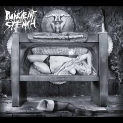 Pungent Stench - Ampeauty - DOUBLE LP GATEFOLD COLOURED