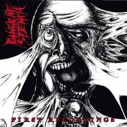Pungent Stench - First Recordings - CD DIGIPAK