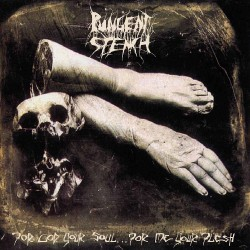 Pungent Stench - For God Your Soul, For Me Your Flesh - 2CD DIGIPAK
