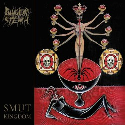 Pungent Stench - Smut Kingdom - CD DIGIPAK