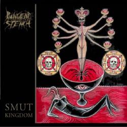 Pungent Stench - Smut Kingdom - LP Gatefold