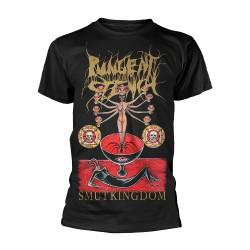Pungent Stench - Smut Kingdom - T-shirt (Men)