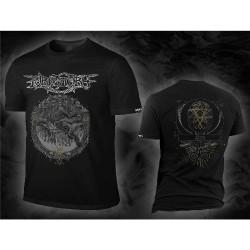 Purgatory - Chaos Death Perdition - T-shirt (Men)