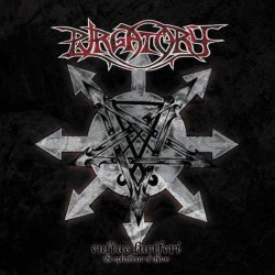 Purgatory - Cultus Luciferi - The Splendour Of Chaos - CD DIGIPAK