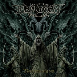 Purgatory - Necromantaeon - CD DIGIPAK