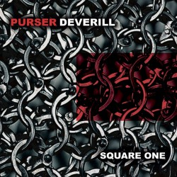 Purser Deverill - Square One - LP