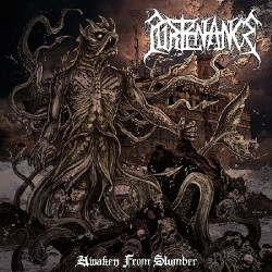 Purtenance - Awaken From Slumber - CD