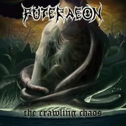 Puteraeon - The Crawling Chaos - CD