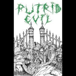 Putrid Evil - Massgrave Overtortures - CASSETTE