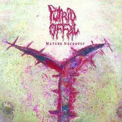 Putrid Offal - Mature Necropsy - CD DIGISLEEVE