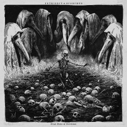 Putrisect / Scorched - Final State of Existence - CD