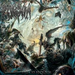 Pyrexia - Unholy Requiem - LP COLOURED