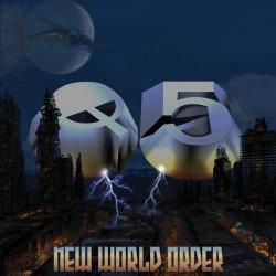Q5 - New World Order - DOUBLE LP Gatefold