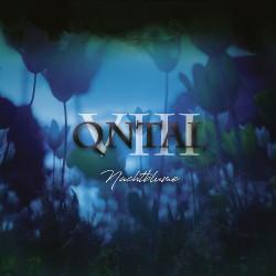 QNTAL - VIII - Nachtblume - CD DIGIPAK
