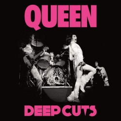 Queen - Deep Cuts 1 (1973-1976) - CD SUPER JEWEL