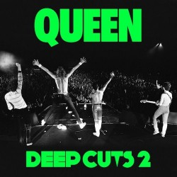 Queen - Deep Cuts 2 (1977-1982) - CD SUPER JEWEL