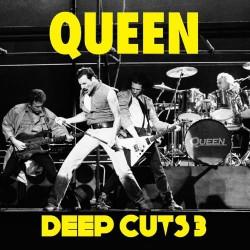 Queen - Deep Cuts 3 (1984-1995) - CD SUPER JEWEL