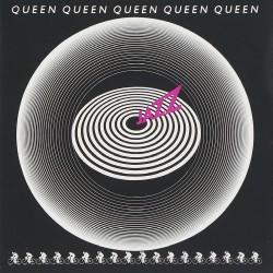 Queen - Jazz - CD SUPER JEWEL