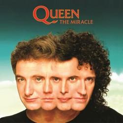 Queen - The Miracle - CD SUPER JEWEL