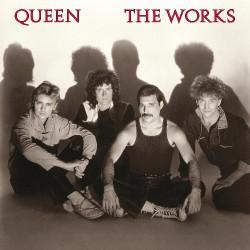 Queen - The Works - CD SUPER JEWEL