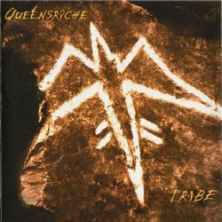 Queensrÿche - Tribe - CD