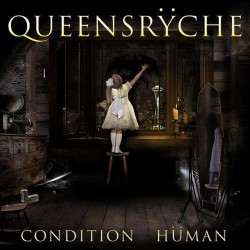 Queensrÿche - Condition Human - CD
