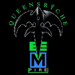 Queensrÿche - Empire - CD