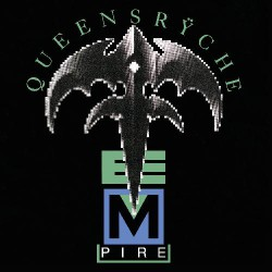 Queensrÿche - Empire - DOUBLE LP Gatefold