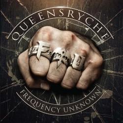 Queensrÿche - Frequency Unknown - LP