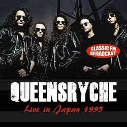 Queensrÿche - Live In Japan 1995 - CD